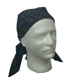 Pañuelo de cabeza mod. Silleda