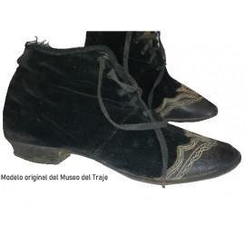 Zapato regional mod. Apolo