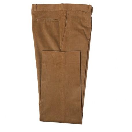 Pantalón tradicional de pana