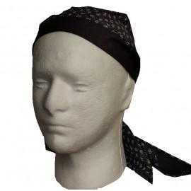 Pañuelo de cabeza mod. Laza