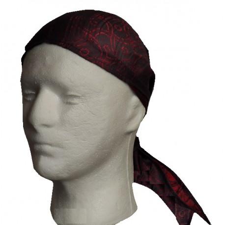Pañuelo de cabeza mod. Carral