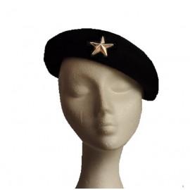 """Boina para mujer """"Che Guevara"""""""