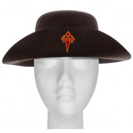 Sombrero mod. Peregrino