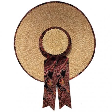 Sombrero Sancosmeiro fantasía